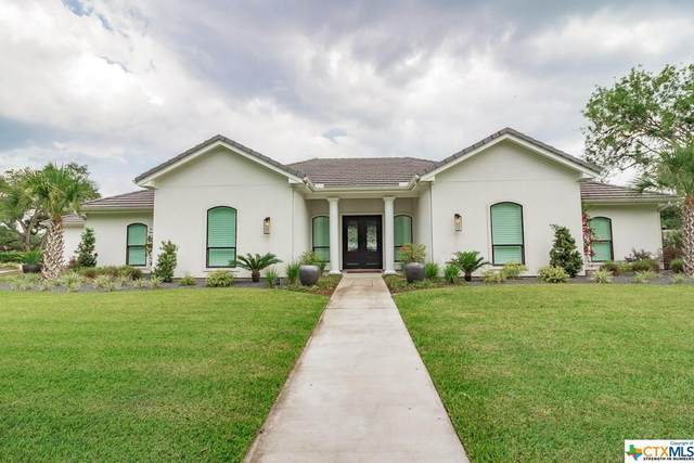 301 Tampa Drive, Victoria, TX 77904 (MLS #410880) :: The Zaplac Group