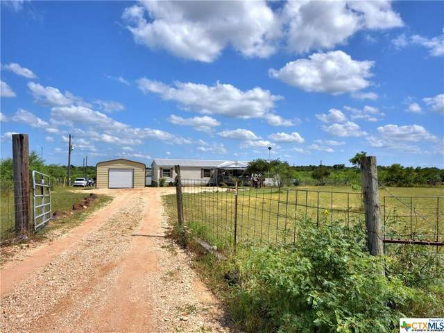 130 Indian Trail, Lockhart, TX 78644 (MLS #410892) :: The Zaplac Group