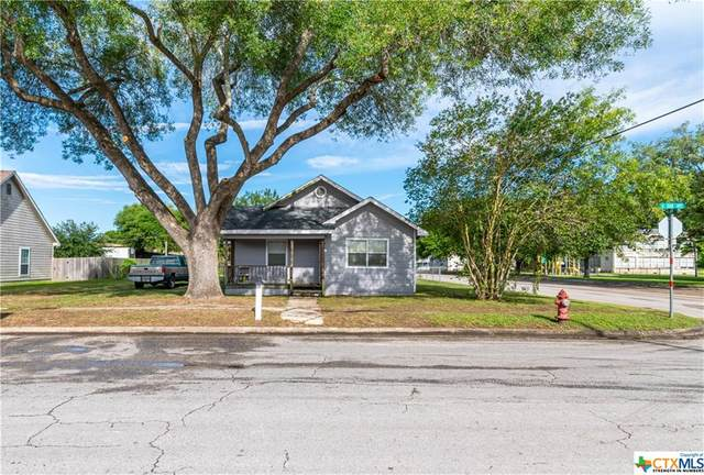 600 S Oak Avenue, Luling, TX 78648 (MLS #410976) :: The Zaplac Group