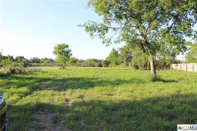 000 E Ward, Goliad, TX 77963 (MLS #411015) :: RE/MAX Land & Homes