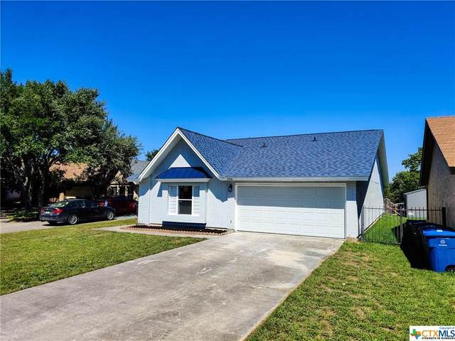 11914 Gallant Forest Forest, San Antonio, TX 78249 (MLS #411019) :: The i35 Group