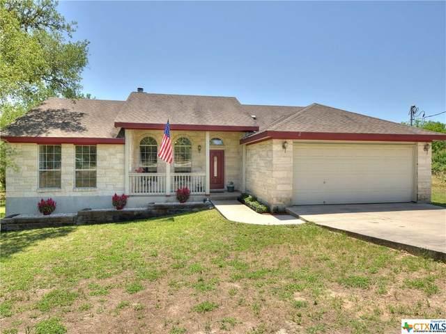 3800 Lime Kiln Road, San Marcos, TX 78666 (MLS #411024) :: Brautigan Realty