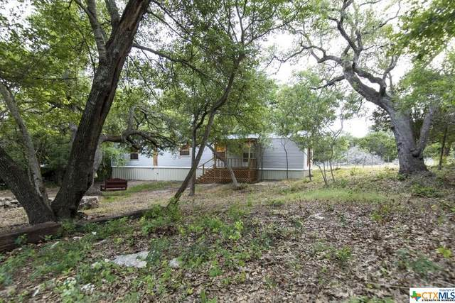 5504 Helm Lane, Temple, TX 76502 (MLS #411071) :: Brautigan Realty