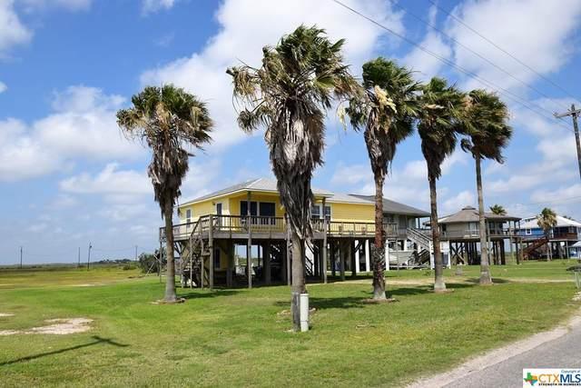 878 S Ocean Drive, Port Lavaca, TX 77979 (MLS #411076) :: Brautigan Realty