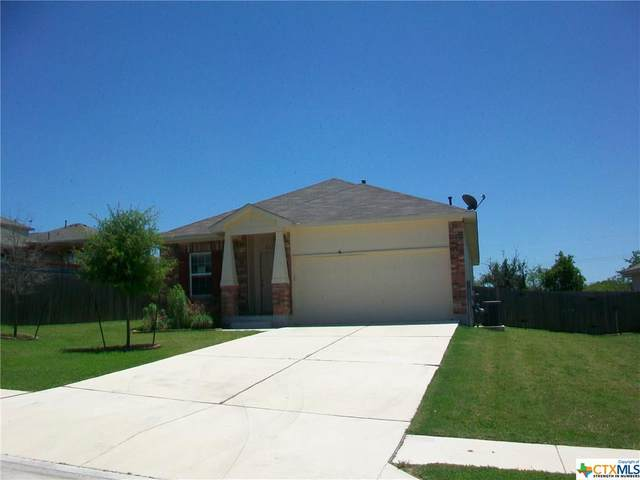 497 Westminster Drive, Kyle, TX 78640 (MLS #411080) :: The Real Estate Home Team