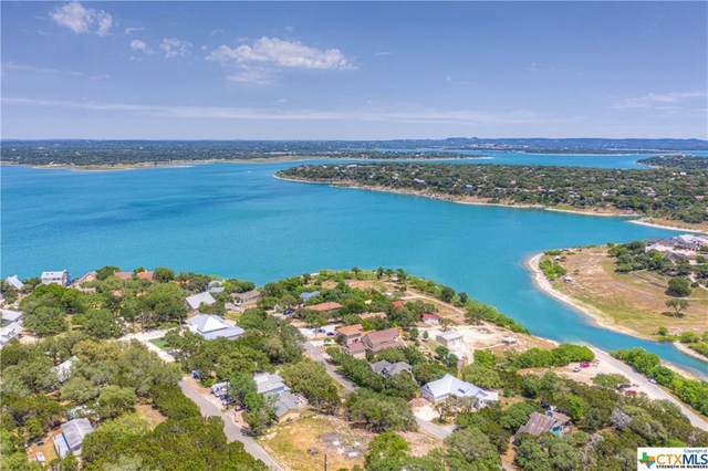 1745 Lakeside Drive, Canyon Lake, TX 78133 (MLS #411111) :: Berkshire Hathaway HomeServices Don Johnson, REALTORS®