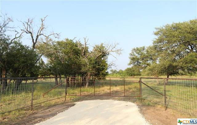 TBD-4 Cr 111, Lampasas, TX 76550 (MLS #411121) :: The Real Estate Home Team