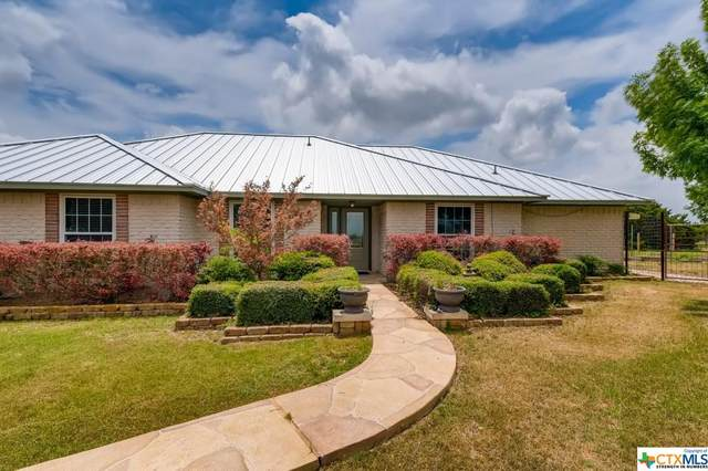 301 County Road 253, Georgetown, TX 78633 (MLS #411122) :: RE/MAX Land & Homes