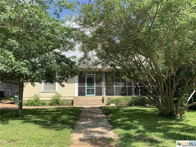 530 Lindsey Street, San Marcos, TX 78666 (MLS #411137) :: Brautigan Realty