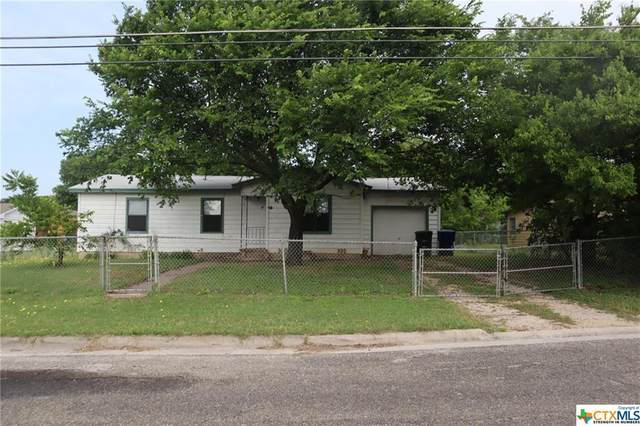 703 N 3rd Street, Copperas Cove, TX 76522 (MLS #411155) :: The i35 Group