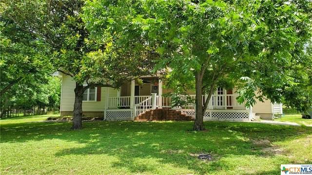 716 Center Circle, Salado, TX 76571 (MLS #411161) :: The Real Estate Home Team