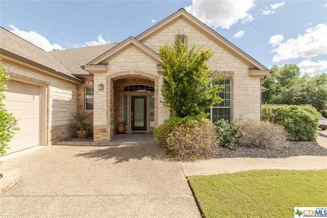 4715 Willowood Lane, Temple, TX 76502 (MLS #411167) :: Vista Real Estate