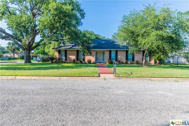 402 Third Street, Cuero, TX 77954 (MLS #411180) :: The Zaplac Group