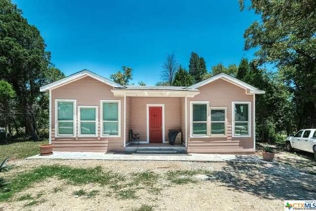146 La Selva Drive, Elgin, TX 78621 (MLS #411184) :: The Zaplac Group