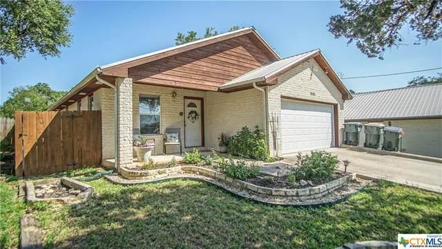 1505 Franklin Drive, San Marcos, TX 78666 (MLS #411189) :: Brautigan Realty