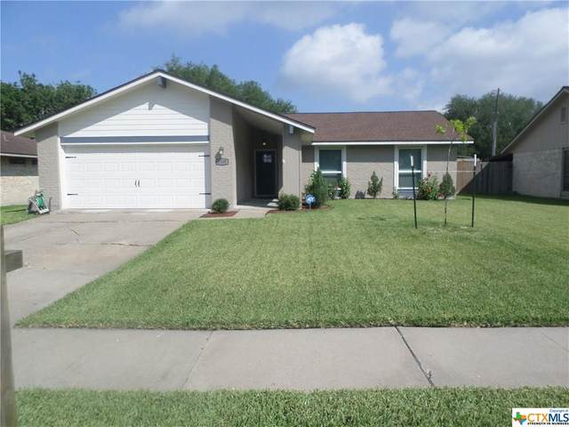 1105 Westwood Street, Victoria, TX 77901 (MLS #411206) :: The Zaplac Group