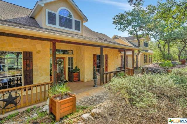 26572 Lewis Ranch Road, New Braunfels, TX 78132 (MLS #411213) :: Kopecky Group at RE/MAX Land & Homes