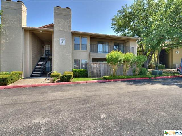 1202 Thorpe Lane #612, San Marcos, TX 78666 (MLS #411215) :: Brautigan Realty