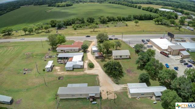 2902 W Kingsbury Street, Seguin, TX 78155 (MLS #411216) :: RE/MAX Family