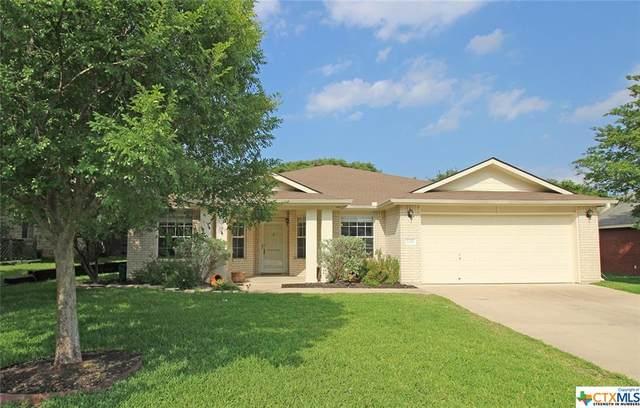 2207 Chippewa Drive, Harker Heights, TX 76548 (MLS #411229) :: Brautigan Realty