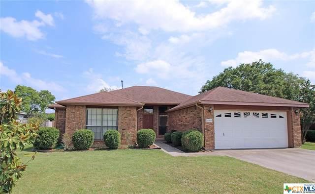 2303 Chickasaw Drive, Harker Heights, TX 76548 (MLS #411230) :: Brautigan Realty
