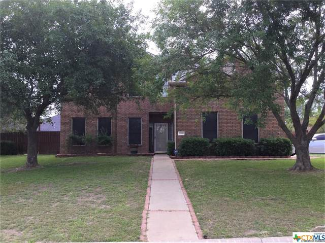 2508 Creek Drive, Harker Heights, TX 76548 (#411245) :: All City Real Estate