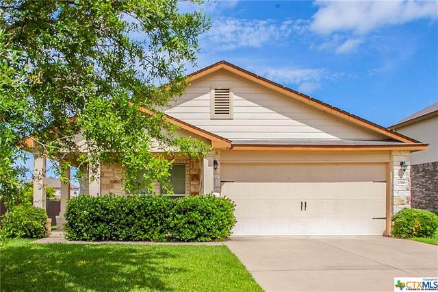 1516 Stralight Drive, Temple, TX 76502 (MLS #411247) :: RE/MAX Family