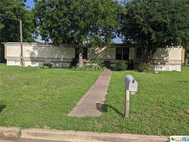 310 Stockdale Street, Cuero, TX 77954 (MLS #411254) :: The Zaplac Group
