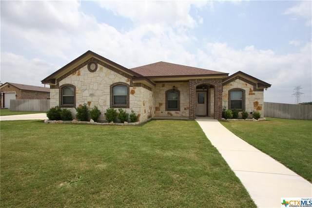 3005 Saint Luke Street, Salado, TX 76571 (MLS #411263) :: The Real Estate Home Team