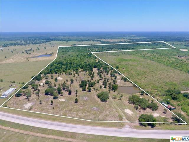TBD Hwy 95, Flatonia, TX 78941 (MLS #411264) :: The Barrientos Group