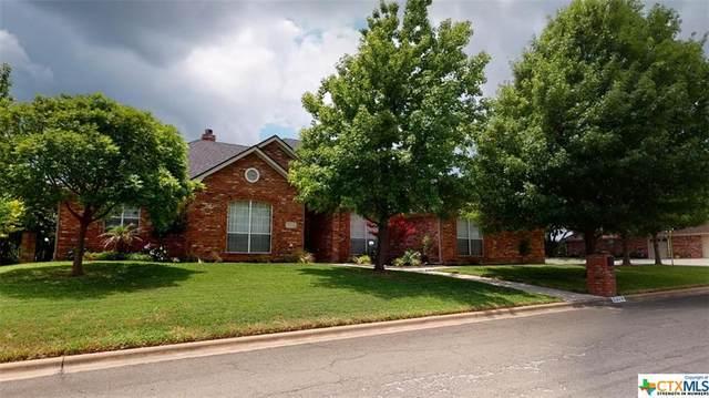5002 Lakeshore Drive, Killeen, TX 76543 (MLS #411278) :: RE/MAX Land & Homes
