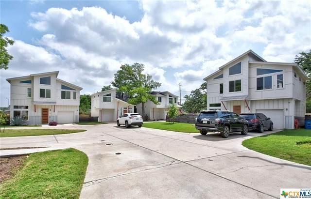 2512 Wheless Lane #6, Austin, TX 78723 (MLS #411288) :: The Zaplac Group