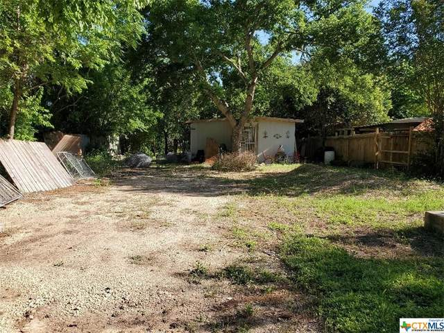 1203 Raymond Street, Seguin, TX 78155 (MLS #411299) :: The Zaplac Group