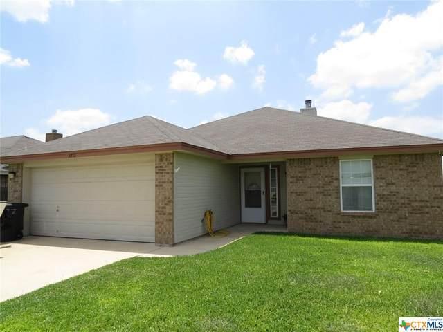 3711 Ida Drive, Killeen, TX 76549 (MLS #411307) :: The i35 Group