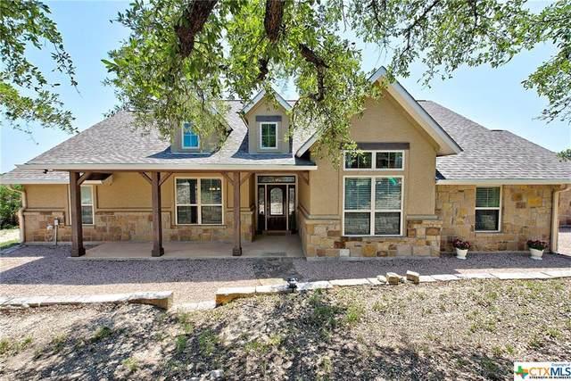 130 Krebs, Canyon Lake, TX 78133 (MLS #411309) :: Berkshire Hathaway HomeServices Don Johnson, REALTORS®