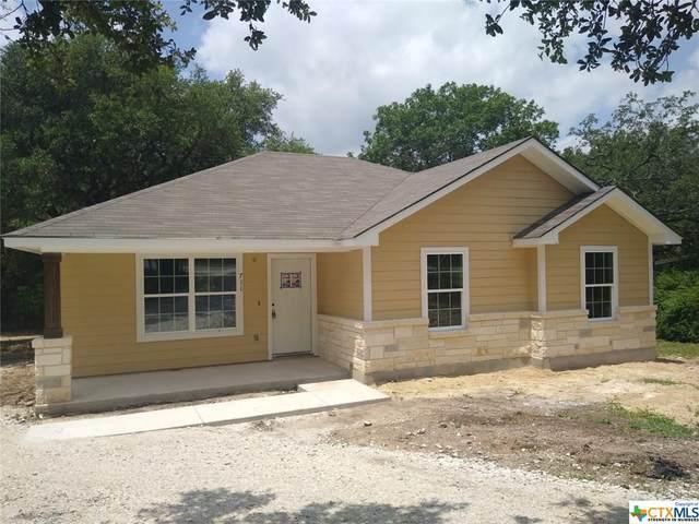 711 Lakeview Loop, Canyon Lake, TX 78133 (MLS #411313) :: Berkshire Hathaway HomeServices Don Johnson, REALTORS®
