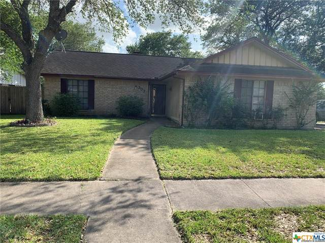 307 Pecos Drive, Victoria, TX 77904 (MLS #411314) :: The Zaplac Group