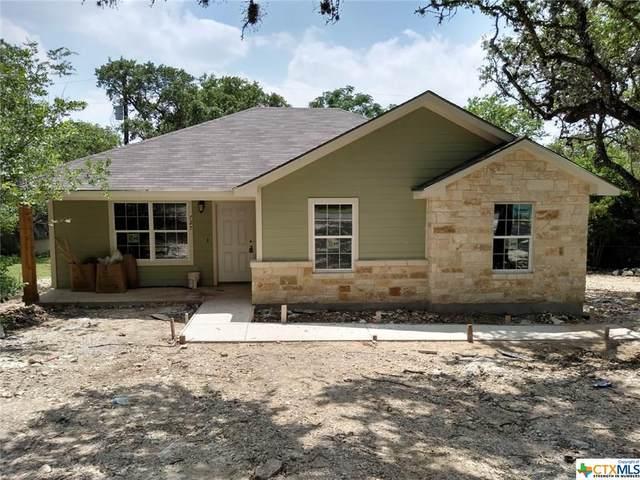 727 Lakeview Loop, Canyon Lake, TX 78133 (MLS #411318) :: Berkshire Hathaway HomeServices Don Johnson, REALTORS®