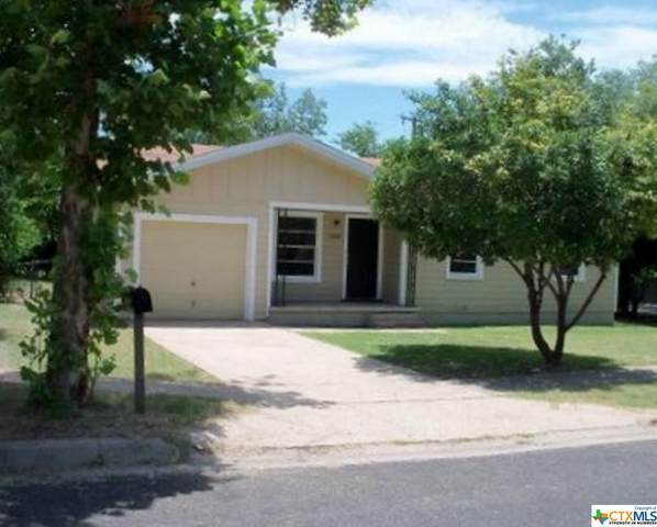 1109 S 15th Street, Copperas Cove, TX 76522 (MLS #411323) :: The i35 Group