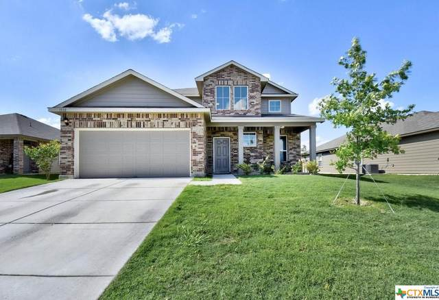 1532 Doncaster Drive, Seguin, TX 78155 (MLS #411328) :: The Real Estate Home Team