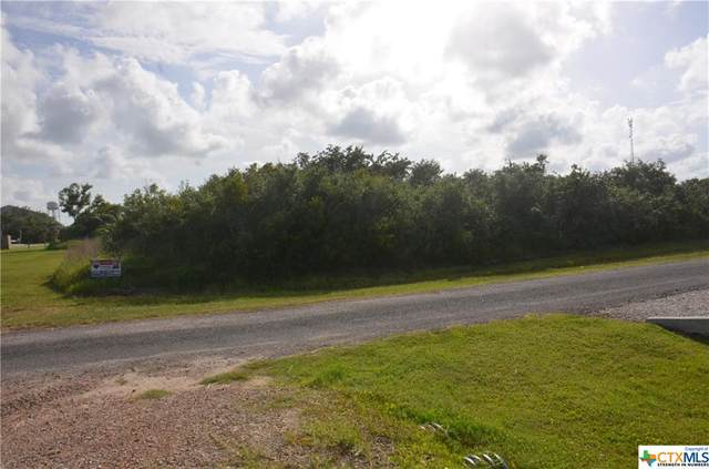 10th Harrison, OTHER, TX 77982 (MLS #411348) :: The Zaplac Group