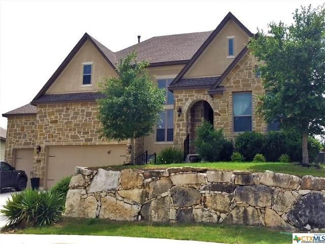 28551 Tristant Ridge, San Antonio, TX 78260 (MLS #411351) :: The i35 Group