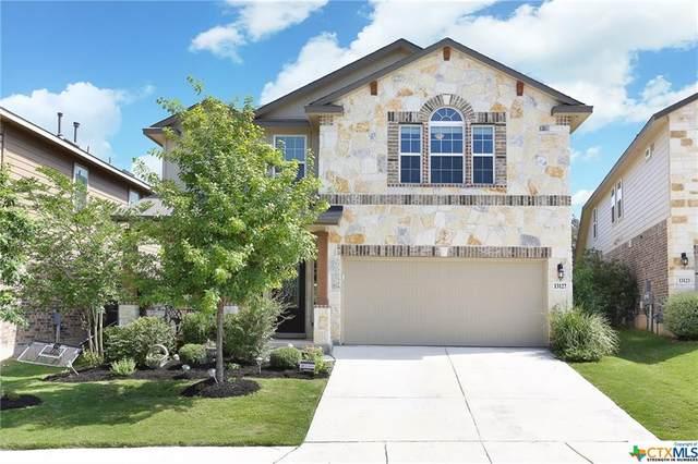 13127 Panhandle Cove, San Antonio, TX 78253 (MLS #411355) :: The i35 Group