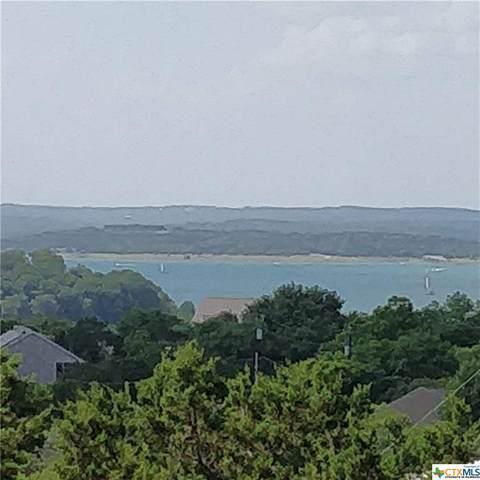 0 Ledge Path, Canyon Lake, TX 78133 (MLS #411356) :: Berkshire Hathaway HomeServices Don Johnson, REALTORS®