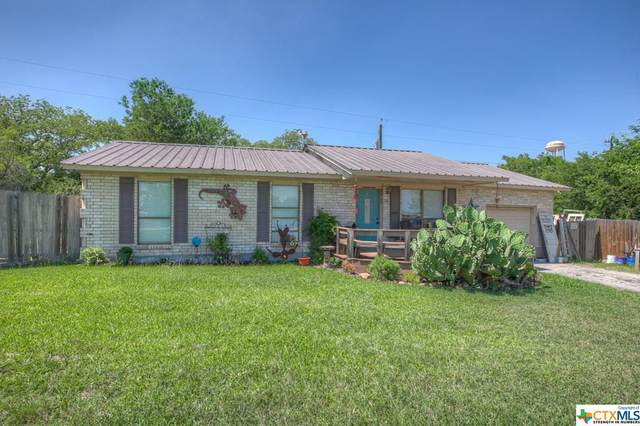 114 E Long Lane, New Braunfels, TX 78130 (MLS #411357) :: Berkshire Hathaway HomeServices Don Johnson, REALTORS®