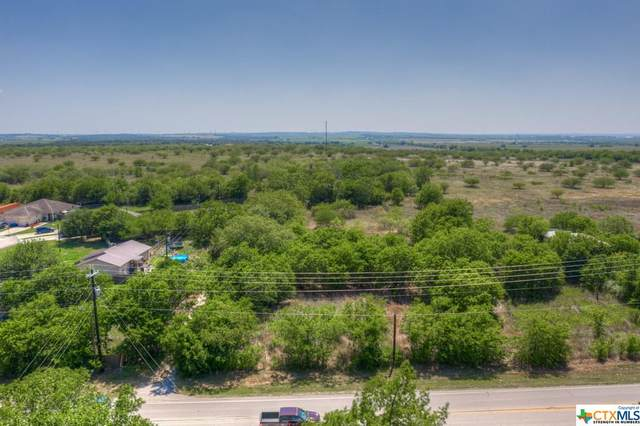 TBD Fm 1044, New Braunfels, TX 78130 (MLS #411358) :: Berkshire Hathaway HomeServices Don Johnson, REALTORS®