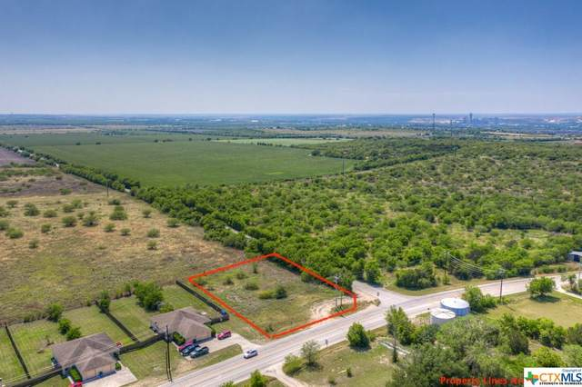 TBD Fm 1044, New Braunfels, TX 78130 (MLS #411359) :: Berkshire Hathaway HomeServices Don Johnson, REALTORS®