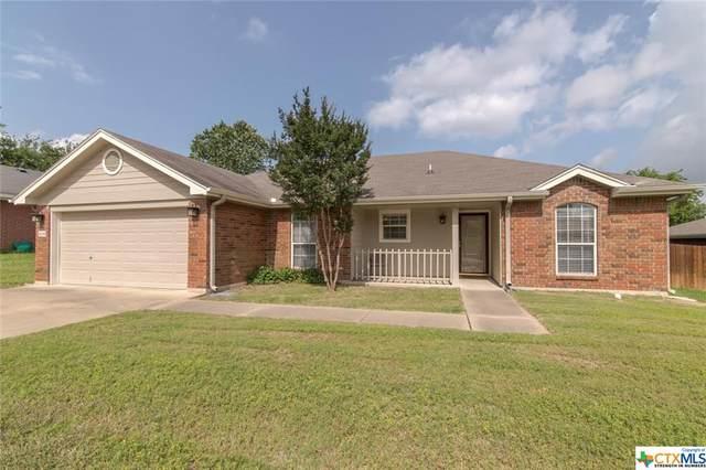 506 Clara Drive, Copperas Cove, TX 76522 (MLS #411362) :: The Real Estate Home Team