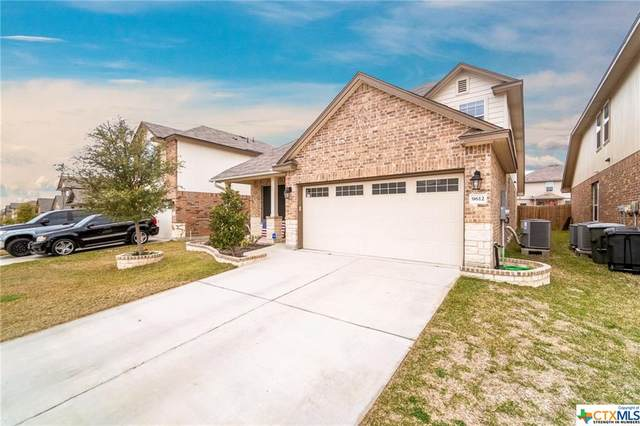 9612 Raeburn Court, Killeen, TX 76542 (MLS #411368) :: The Real Estate Home Team