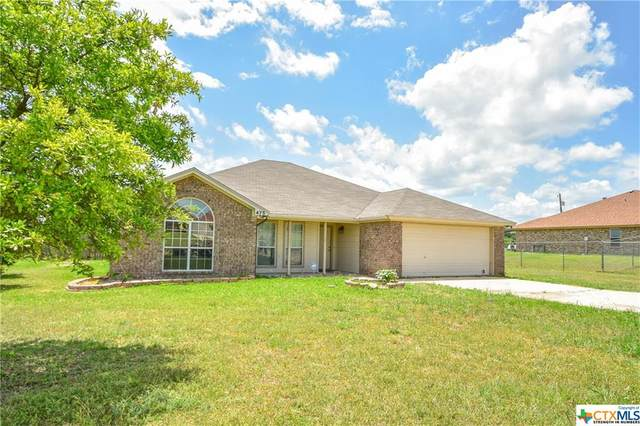 475 County Road 4884, Copperas Cove, TX 76522 (MLS #411385) :: The i35 Group